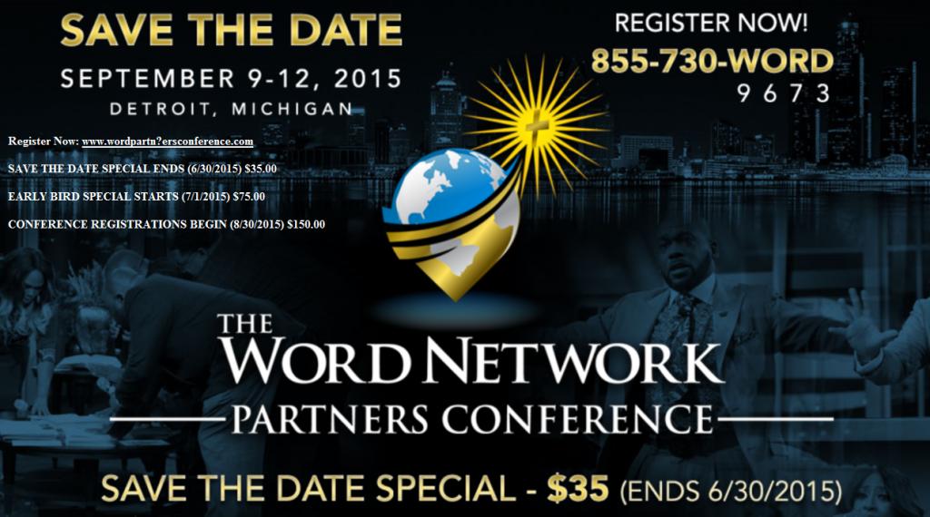 WNPartner Conferen