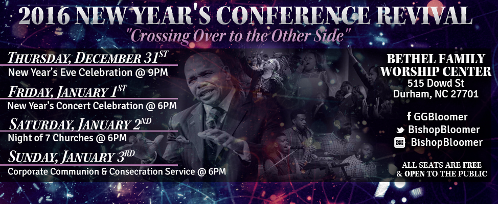 BGB -  2016 New Years Conference Revival BANNER